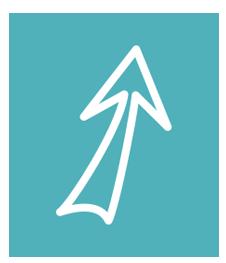 pictogramme bleue